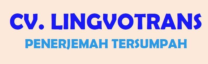 Tim Jasa Penerjemah Terrsumpah